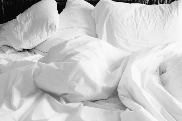 posteljnina