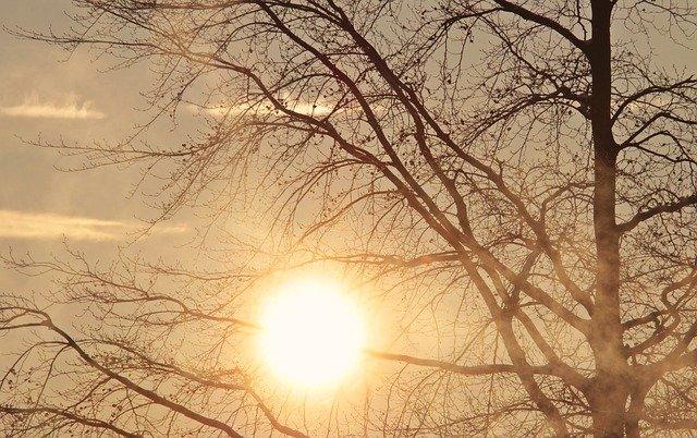 ogrevanje na sončne celice